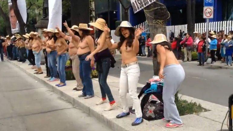 Chicas bailando xxx - Bailes eroticos y porno de tias desnudas
