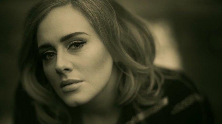 Adele publicará el disco 25en noviembre