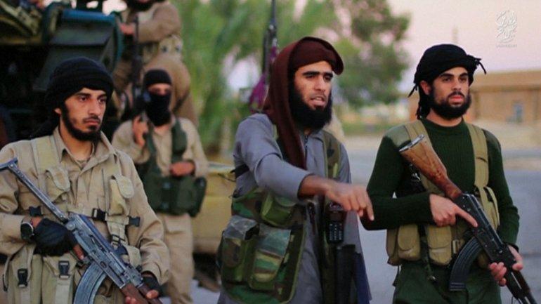 Terroristas del Estado Islámico lanzaron amenazas contra los EEUU y el resto de los países que participan en la alianza internacional en Siria