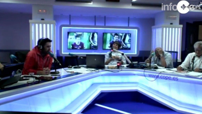 Juan Manuel Santos creyó que hablaba con el verdadero Emilio Butrageño