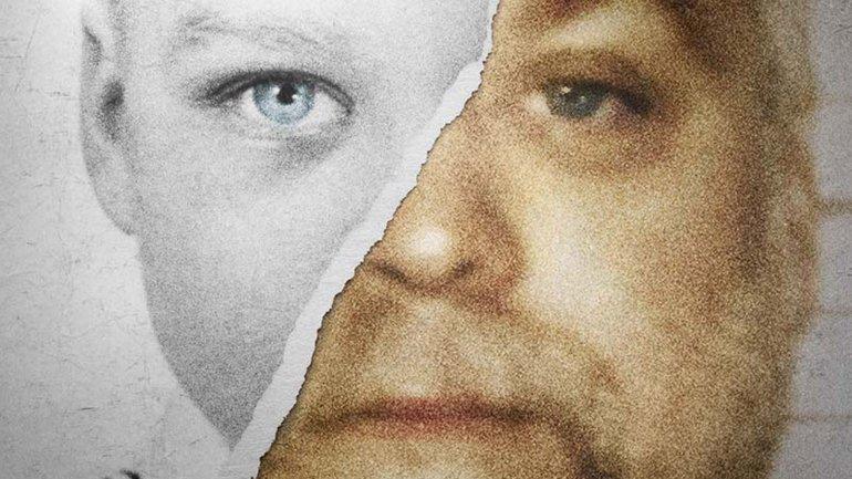 El tráiler de Making a murderer, la serie de Netflix