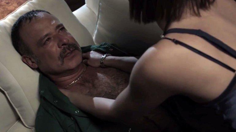 La película sobre la fuga del Chapo Guzmán se hizo en menos de seis meses