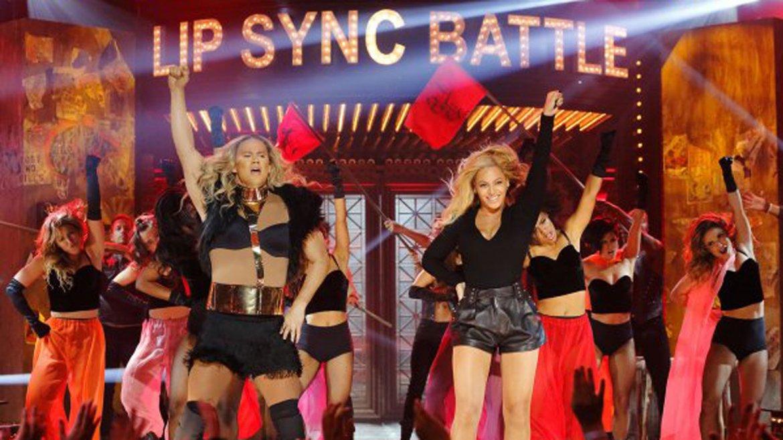 El estreno deLip Sync Battle con la genial interpretación de Channing Tatum como Beyoncé