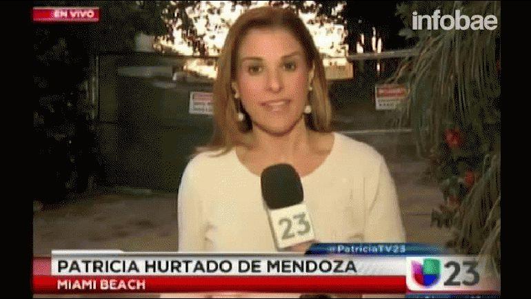 Noticias 23 con Ambrosio Hernández y Alina Mayo Azze. Lunes a Viernes 6pm/11pm ET