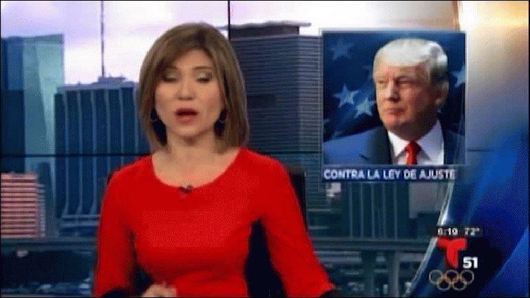 Noticiero Telemundo 51 presentado por Fausto Malavé y Daisy Ballmajó. Lun/Vie 5:30pm ET