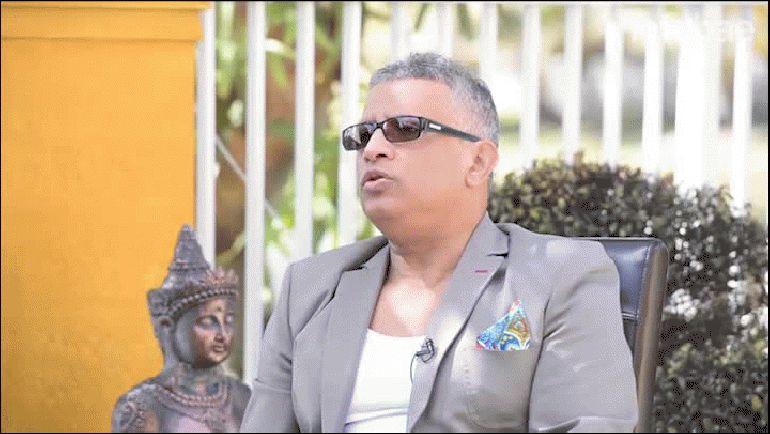 Javier Cardona Ramírez realizó las explosivas declaraciones en una entrevista para Diarios Las Américas