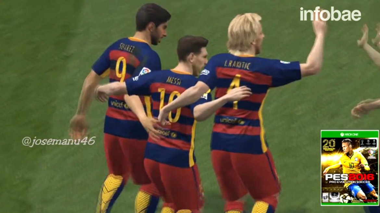 videos goles ronaldino: