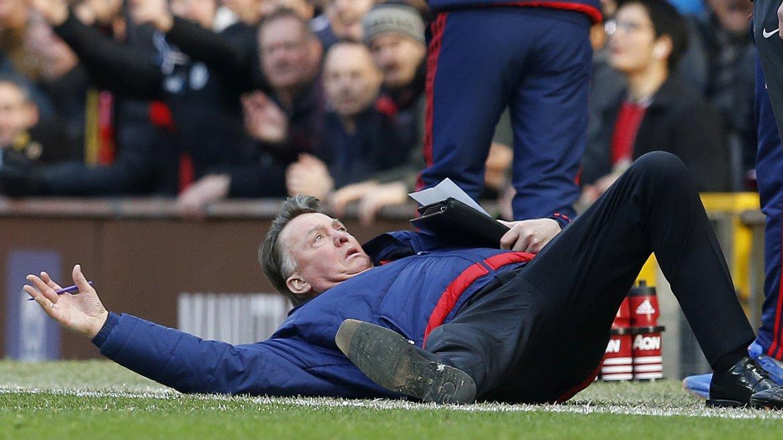 El Manchester United finalmente le ganó 3 a 2 al Arsenal