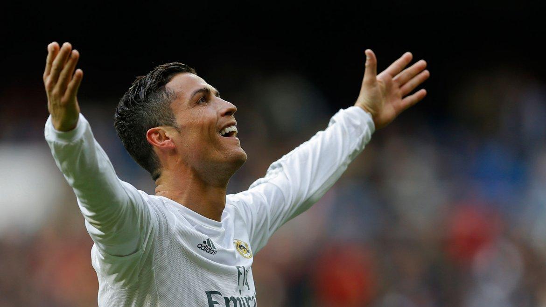 Los 27 hat-tricks de Cristiano Ronaldo en el Real Madrid
