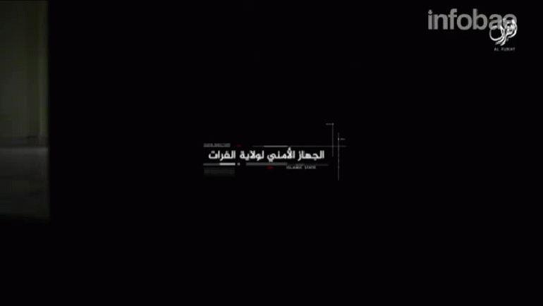 El Estado Islámico difundió un nuevo video